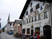 itinerario alla scoperta castelli della Baviera sulle orme Ludwig