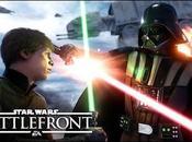 Star Wars: Battlefront rinascita brand