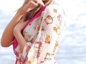 Ibiza Fashion Renata Ercoli presenta colori della bellissima isola