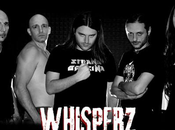 WHISPERZ Intervista