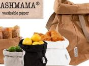 UASHMAMA nuovo concetto carta