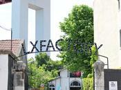LXFactory: Lisbona creativa.