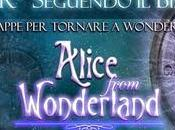 "Blogtour ""Alice from Wonderland"" Alessia Coppola: tappa"