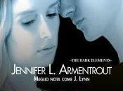 Luglio 2015: anteprima Freddo come pietra Jennifer Armentrout