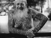Tatuaggi fotografia: ritratti passione.