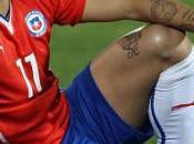 Copa America, l'analisi: adesso più, Cile passo dalla gloria