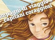 """avventure Charlotte Doyle"""", Avi, Castoro; piccolo capitano"""", Paul Biegel, Nuova frontiera junior"""