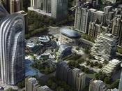 Gruppo Armani Smart Hero Group annunciano partnership progetto Hero-Central Park Plaza Residences Pechino‏