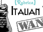 [Rubrica: Italian Writers Wanted #12]