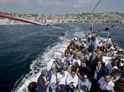 Batò Muscio Golfo Napoli: tutti orari prezzi