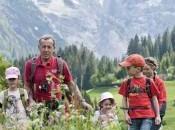 Escursioni cuore Parco dello Stelvio grigliate, panorami mozzafiato degustazioni guidate Hotel Bella Vista Trafoi