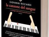 Anteprima: canzone sangue Giovanni Ricciardi