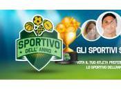 Vota Sportivo dell'anno……