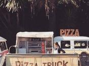 food trucks York, Barcellona Parigi