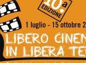 """""""Libero Cinema Libera Terra"""", Edizione"""