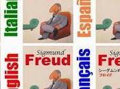 """Sigmund Freud"" fumetto indipendente A.A. V.V."