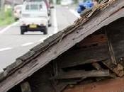 Scossa terremoto intensità senza precedenti colpito Giappone (video)