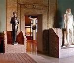 Visita Musei Vaticani Settore Egizio