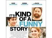 It's Kind Funny Story Anna Boden, Ryan Fleck