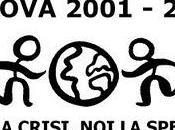 """presentazione media """"Genova 2001 Genova 2011 Loro Crisi Speranza"""""""