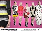 pagelle: GIAMBATTISTA VALLI FALL WINTER 2011 2012