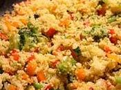 cuscus? Ottimo come primo, superbo finger