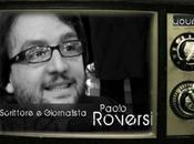 """""""L'Intervista"""" Paolo Roversi parte-"""
