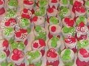 mini cake bomboniera matrimonio!