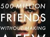 """The social network"" riscatto virtuale dork"