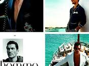 David Gandy Vogue Hommes International 2011