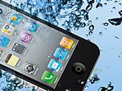 semplice rimedio salvare Smartphone caduto acqua