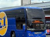 Londra Euro Megabus!