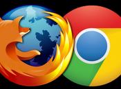 modi integrare Chrome Firefox