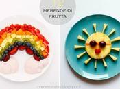 merende frutta Fruit food