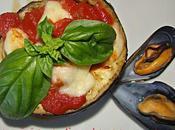 Parmigiana cozze melanzane!