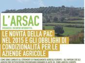 ARSAC: condizionalità nella riforma agricola 2014-2020.