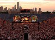 Fare Thee Well: concerto addio Grateful Dead Chicago Soldier Field luglio 2015
