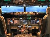 Pilotare Boeing Parigi