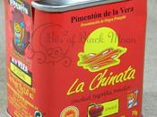 Chinata Sweet Smoked Paprika Powder affumicata dolce
