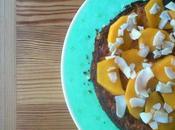 Torta risolatte cocco mango