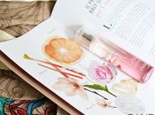 Caudalie, Rose Vigne Fragrance Review
