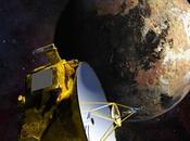 Tutti pronti Pluto fly-by