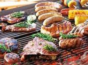 giardino: barbecue!