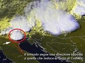 Mira Dolo: uragano artificiale abbatte sulla Riviera Brenta