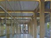 Edificio connessioni incastro legno