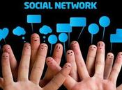 Alternative Facebook, Google+ Twitter