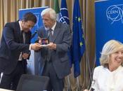 Quanta Europa CERN?