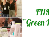"Fashion News Magazine Event ""Green Inspiration"" Beauty"