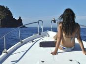 Perché viaggiare barca