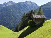Alto Adige: andar masi d'Ultimo